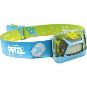 Petzl Tikkid Headlamp Kids blue